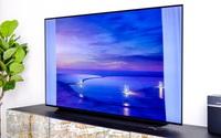 6 mẫu TV giá vài trăm triệu đồng