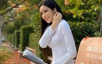 10X Đồng Tháp được chú ý trên mạng chụp ảnh chia tay tuổi học trò