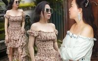 Trăm lần diện đồ cầu kỳ, đây là lần đầu Phượng Chanel thoát mác thảm hoạ, bí quyết là gì?