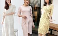 Cách chọn váy liền phù hợp vóc dáng