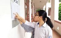 """Tuyển sinh vào lớp 10 THPT tại Hà Nội: Có nên cố vào trường """"tốp đầu""""?"""