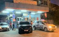 """Hà Nội: Chính thức phạt cửa hàng xăng dầu """"găm hàng"""" chờ lên giá"""