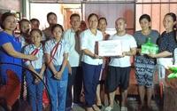 Vụ vợ chồng người bán đậu ở Hải Dương bị truy sát: Hơi ấm tình người từ nỗi đau thương