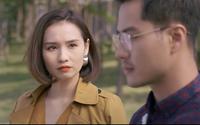 """Tình yêu và tham vọng tập 25: Biết Minh ngày càng yêu Linh, Tuệ Lâm """"bắt tay"""" Sơn để chia rẽ cặp đôi"""
