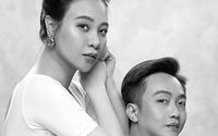 Đàm Thu Trang, vợ Cường Đô la mang thai