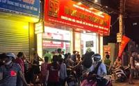 Hà Nội: Đã bắt được nghi phạm cướp tiệm vàng ở phố Mễ Trì Thượng