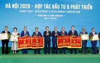 Tập đoàn BRG vinh dự nhận Bằng khen của Thủ tướng Chính phủ