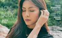 Trang điểm sương sương, Tăng Thanh Hà vẫn gây bão mạng xã hội nhờ nhan sắc xinh đẹp không đổi ở tuổi 33
