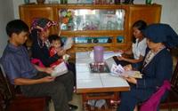 Phú Thọ nỗ lực nâng cao các hoạt động Dân số và Phát triển