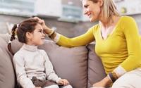 Con sớm tự lập, tự tin trong giao tiếp, học tập, hành động cử chỉ nhờ bố mẹ thường xuyên làm điều này