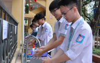 77% hộ gia đình ở Hưng Yên được sử dụng nước hợp vệ sinh