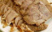 """4 loại thịt """"bổ đủ thứ"""" mà đàn ông rỉ tai nhau ăn: Chuyên gia nói rằng bạn cũng nên ăn thử"""