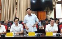 Thứ trưởng Bộ Y tế: Rà soát hỗ trợ xây nhà công vụ cho cán bộ y tế vùng khó khăn
