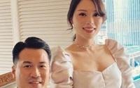 Bạn gái em trai chồng Tăng Thanh Hà: 'Nhiều khi đi trên đường cũng bắt được tình yêu'