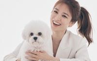Song Hye Kyo lần đầu lộ diện sau tin đồn Song Joong Ki hẹn hò nữ luật sư, nhan sắc và biểu cảm gây chú ý
