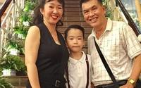 Hạnh phúc tuổi 58 của Nghĩa 'Cá Trê'