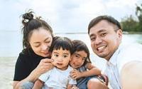 Cả chồng và vợ mới quyết định phong thủy tài vận, phúc đức cho gia đình