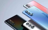 5 smartphone có màu sắc ấn tượng nửa đầu 2020
