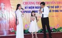 Nghệ An: Tổ chức chương trình truyền thông kỷ niệm Ngày Dân số thế giới