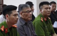 Kẻ thảm sát cả nhà em gái ở Thái Nguyên nói ân hận, chỉ muốn chết