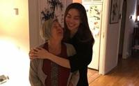 Chưa chính thức trở thành vợ chồng nhưng Hồ Ngọc Hà đã xưng hô thân mật với mẹ Kim Lý thế này