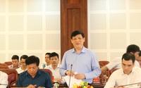 Quyền Bộ trưởng Bộ Y tế: Dập dịch bạch hầu nhanh nhất, đảm bảo tính bền vững
