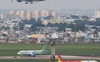 Giãn các chuyến bay sang giờ thấp điểm, khắc phục tình trạng bay lòng vòng trên bầu trời