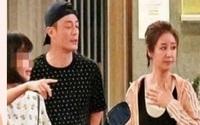 Phản ứng của Lâm Tâm Như sau tin mang thai ở tuổi 44