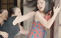 Phũ phàng bị mẹ chồng tương lai lót lá chuối dắt ra khỏi nhà vì lỡ có thai khi yêu