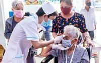 Người cao tuổi cần làm gì để nâng cao sức đề kháng khi được khuyến cáo không nên ra khỏi nhà để phòng ngừa COVID-19?