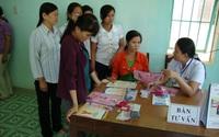 Lâm Đồng: Nỗ lực nâng cao dịch vụ KHHGĐ và chất lượng dân số
