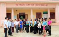 Tổng cục Dân số có công văn về việc gần 600 cán bộ dân số ở Thanh Hóa đột ngột mất việc