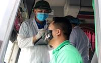 Bộ Y tế khẩn cấp tìm người trên chuyến bay, xe khách từ bến Nước Ngầm đi TP HCM có ca mắc COVID-19