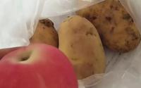 Đặt 1 quả táo cạnh củ khoai tây, điều kỳ diệu xảy ra khiến chị em đua làm theo ngay lập tức