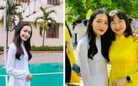 """Gái xinh Nghệ An giành học bổng toàn phần, là thành viên xuất sắc lớp học """"siêu trí tuệ"""" có 1 thủ khoa khối D1, 33/34 học sinh tuyển thẳng Đại học"""