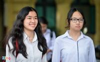 Công bố điểm thi tốt nghiệp THPT đợt 2 vào ngày 16/9
