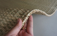 Chiếu cói 1 triệu đồng/chiếc, thợ dệt 'bó tay' vì thiếu nguyên liệu