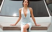 Vẻ nóng bỏng gây chú ý ở tuổi 21 của con gái ruột danh ca Thanh Hà