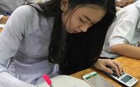 Quy định mới cho phép sử dụng điện thoại trong lớp: Phụ huynh chỉ ngay ra điểm mấu chốt khiến trẻ đừng mơ mà xao nhãng học tập