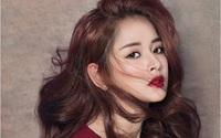Những màu tóc nâu đỏ hợp với mỗi dịp thu về