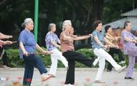 Tọa đàm trực tuyến: Làm thế nào để thích ứng với già hóa dân số