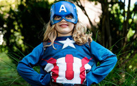 Vì sao trẻ em cần 'siêu anh hùng'?