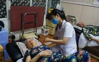 Chăm sóc và nâng cao sức khỏe người cao tuổi hướng tới già hóa khỏe mạnh