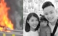 Gia đình 3 người gặp tai nạn trên đường về quê ăn Tết, bố và con gái qua đời, mẹ may mắn sống sót nhớ lại câu nói ám ảnh của con