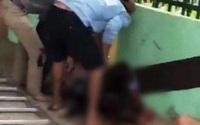 Bị đâm chết vì can nhóm người hành hung tiếp viên quán karaoke