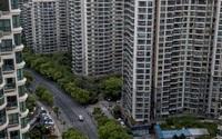 Vấn nạn xả rác từ chung cư cao tầng