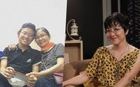 """Con trai MC Thảo Vân được ông nội tặng """"tài sản quý giá"""" mà NSND Công Lý đã xin nhưng bị từ chối"""