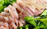 4 món ăn bài thuốc từ thịt dê chữa yếu sinh lý nam hiệu quả