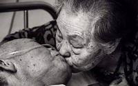 Chuyện tình yêu phía sau bức ảnh 'Nụ hôn'