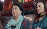 """""""Lựa chọn số phận"""": (Trang) Phương Oanh cầu hôn bạn trai, chưa cưới xin đã quan tâm chăm sóc mẹ chồng tương lai tận tình như mẹ đẻ"""